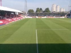 An image of Griffin Park uploaded by facebook-user-73673