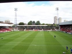 An image of Griffin Park uploaded by chunk9