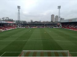 An image of Griffin Park uploaded by bha52