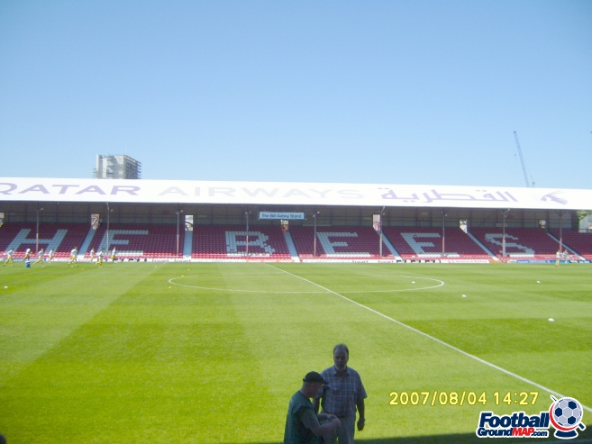 A photo of Griffin Park uploaded by facebook-user-97239