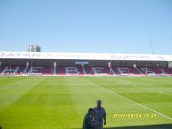 An image of Griffin Park uploaded by facebook-user-97239