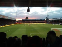 An image of Griffin Park uploaded by covboyontour1987