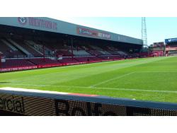 An image of Griffin Park uploaded by jackafcw