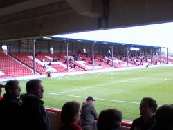 An image of Griffin Park uploaded by facebook-user-90348