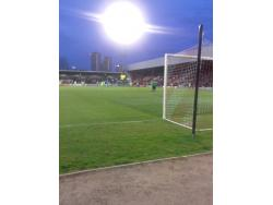 An image of Griffin Park uploaded by Planty37