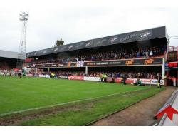 An image of Griffin Park uploaded by rplatts15