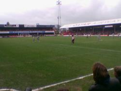 An image of Griffin Park uploaded by facebook-user-88446