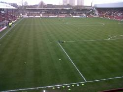 An image of Griffin Park uploaded by adamgittings
