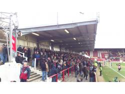 An image of Griffin Park uploaded by biscuitman88