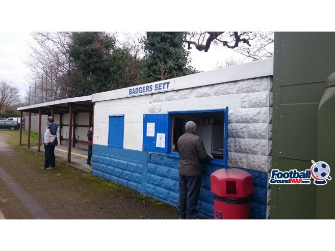 A photo of Grigg Lane uploaded by biscuitman88