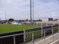 An image of Grosvenor Vale uploaded by smithybridge-blue
