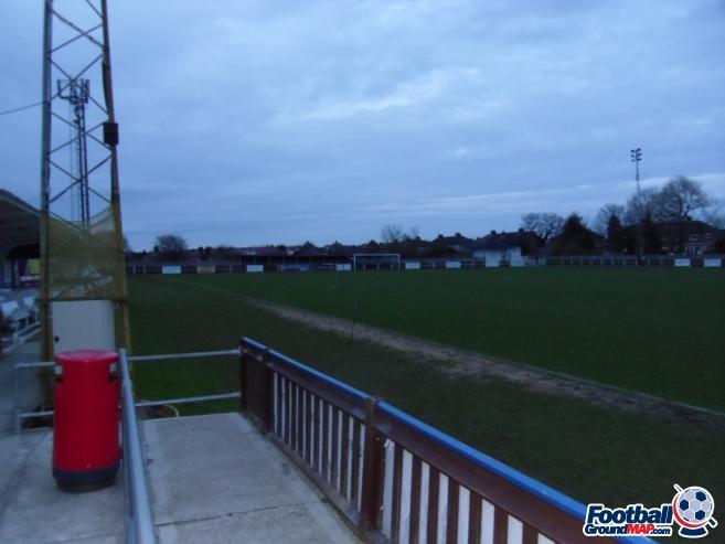 A photo of Grosvenor Vale uploaded by smithybridge-blue