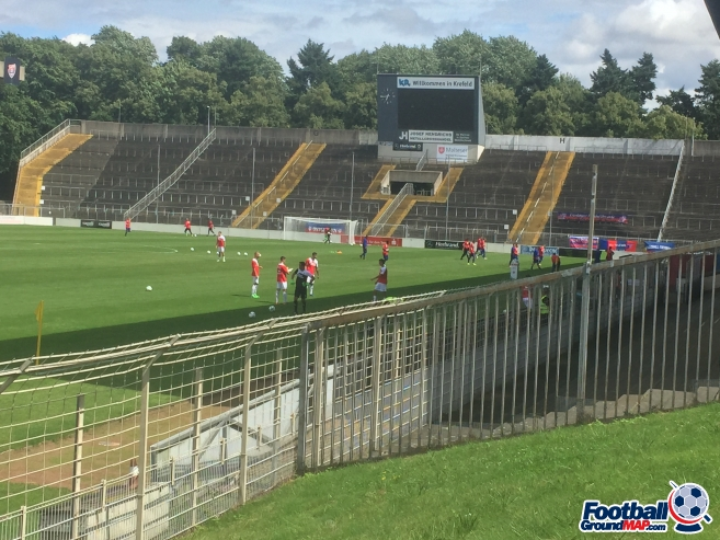 A photo of Grotenburg-Stadion uploaded by andy-s