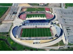 An image of GSP Stadium uploaded by phivos