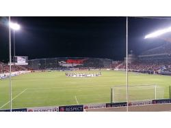 An image of GSP Stadium uploaded by marshen