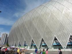Guiyang Olympic Sports Center