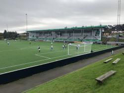 Gundadalur Stadium