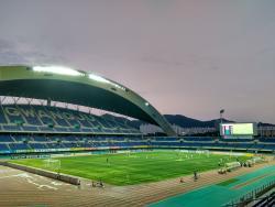 Gwangju World Cup Stadium