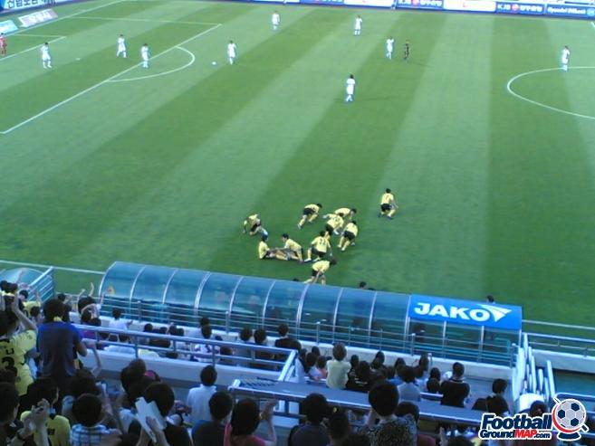 Gwang-Yang Stadium