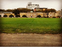 HAC Grounds