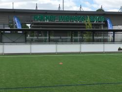 Hacker Wiehenstadion - Kunstrasen-Nebenplatz