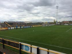 Haig Avenue (Merseyrail Community Stadium)