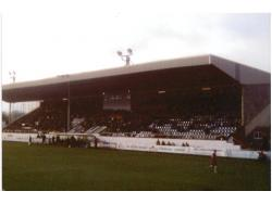 An image of Haig Avenue (Merseyrail Community Stadium) uploaded by scot-TFC