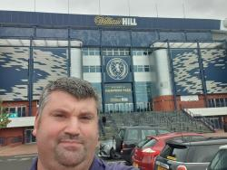 An image of Hampden Park uploaded by lfc8283