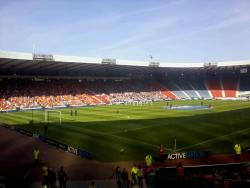 An image of Hampden Park uploaded by peem86