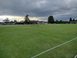 Hanborough Playing Field