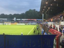 Hansch-Arena (MEP-Arena)
