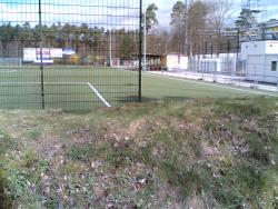 Hardtwaldstadion - Nebenplatz - Kunstrasen