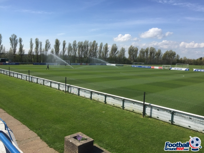 A photo of Harlington Sports Ground uploaded by andy-s