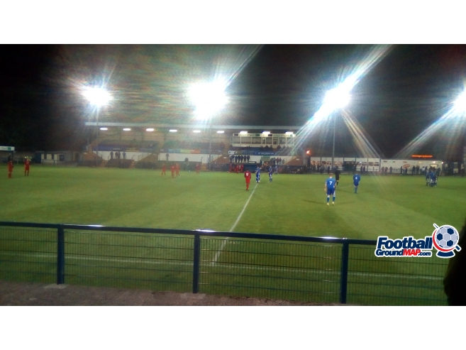 A photo of Harrison Park uploaded by covboyontour1987
