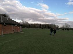 Harston Recreation Ground