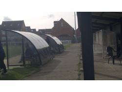 An image of Harton & Westoe Miners Welfare uploaded by phibar