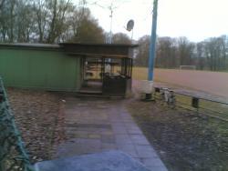 Hartplatz Leverkusen Wiesdorf