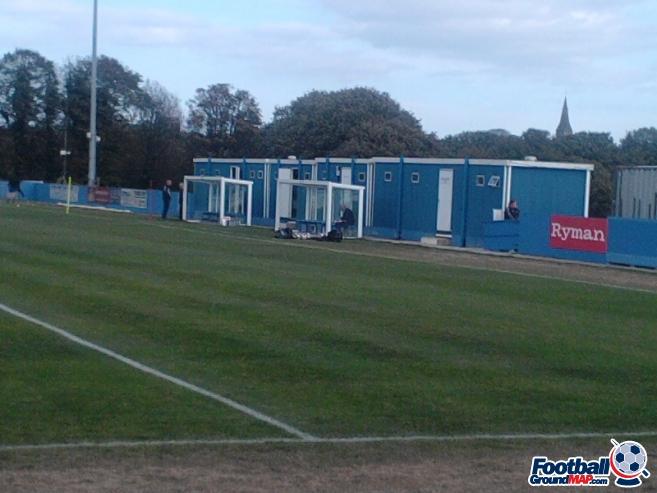A photo of Hartsdown Park uploaded by jaysmith