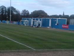 An image of Hartsdown Park uploaded by jaysmith