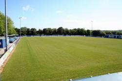 An image of Hartsdown Park uploaded by facebook-user-69783