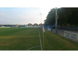 Hartsdown Park
