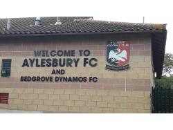 An image of Haywood Way uploaded by hertsspireite