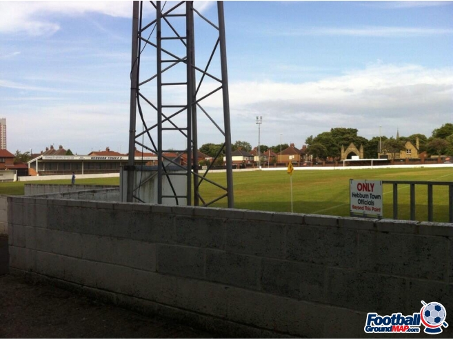 A photo of Hebburn Sports & Social Ground uploaded by dmk316