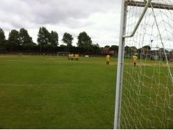 Hebburn Sports & Social Ground