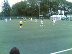 Heinz-Schwaffertz-Arena
