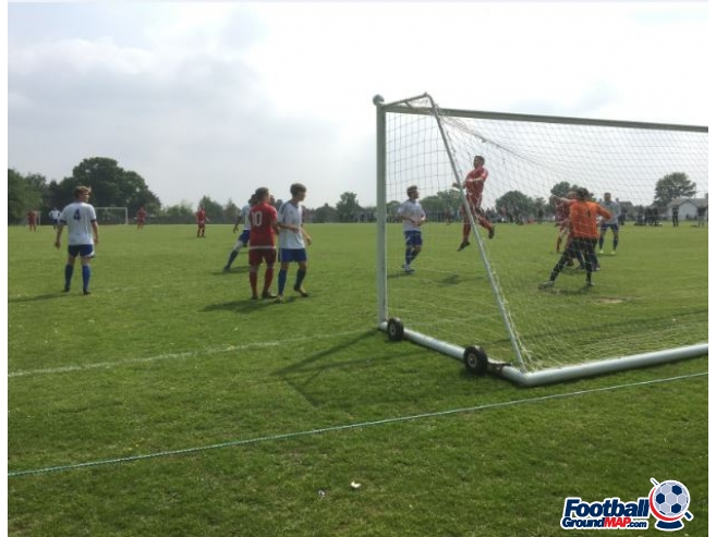 A photo of Henderson Sports and Social Club uploaded by millwallsteve