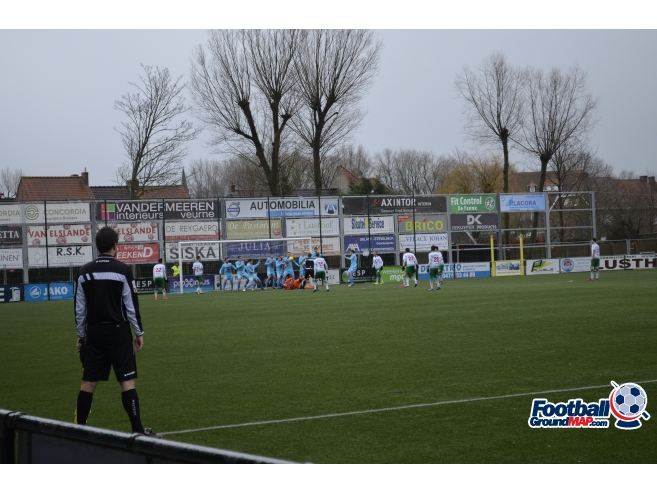 A photo of Henri Houtsaegerstadion uploaded by andy-s