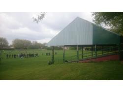 Henry Barrass Stadium