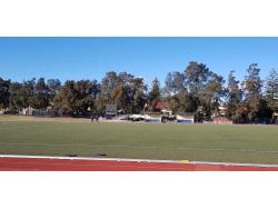 Hensley Athletic Field