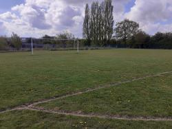 Hetley Pearson Recreation Ground